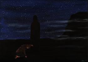 The Barrow-wight by Celebri-ian