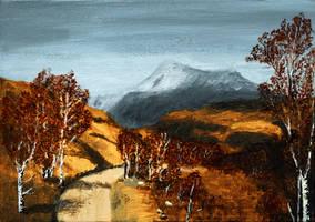 O Scotland! My Scotland! by Celebri-ian