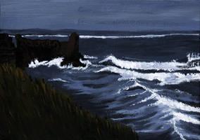 St Andrews by Celebri-ian