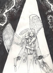Savior[1] by Nesariel