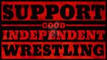Support GOOD Independent Wrestling