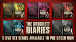 The Crockett Diaries - 5DVD set series