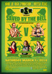 OSW presents 'Saved by the Bell'