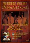 IHWE Hall of Fame 'The Von Erichs'
