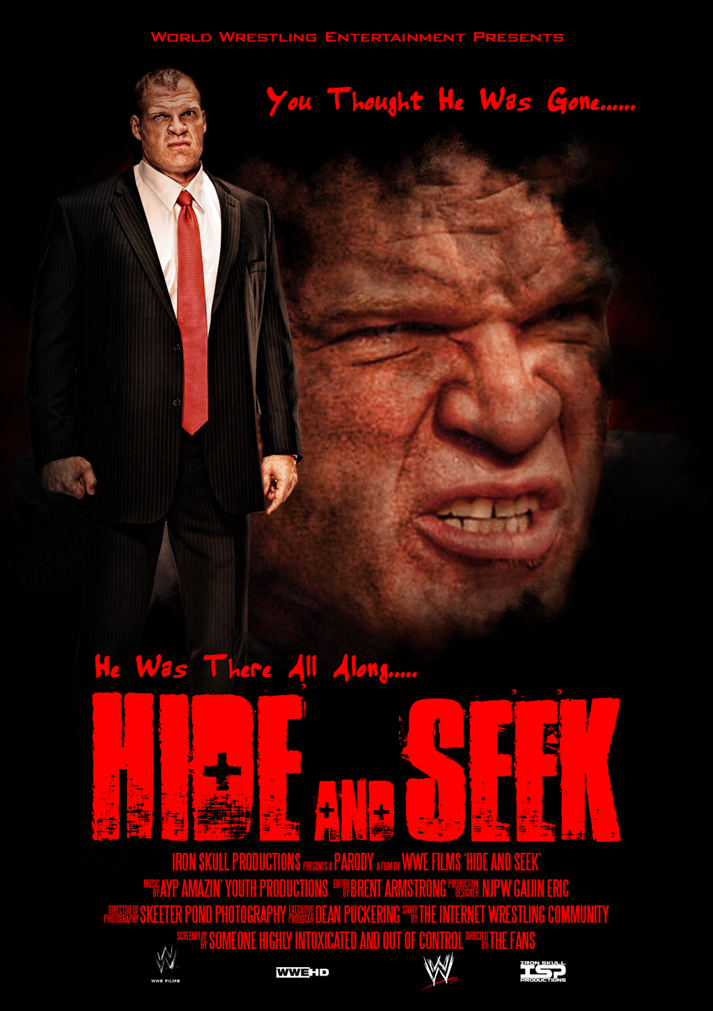 Hide And Seek Film
