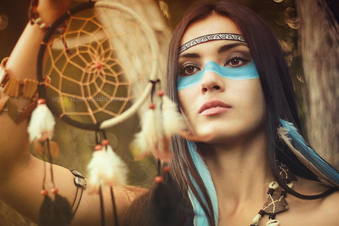 http://pre04.deviantart.net/6b67/th/pre/f/2014/170/1/8/indian_girl_by_alexandrapetrakova-d7n3yul.jpg American