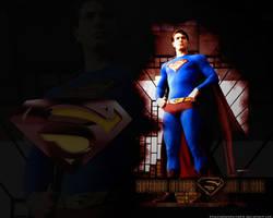 Superman Returns 2006 by WhatShortyDid