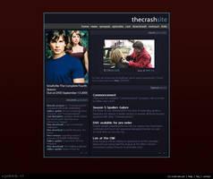 The Crash Site by WhatShortyDid
