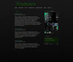 Frostmourn by WhatShortyDid