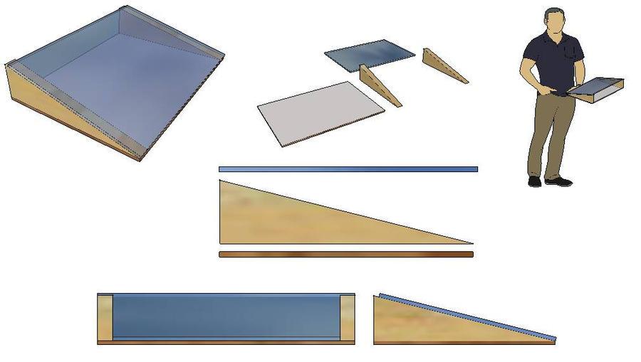 animation light box plan by artman101