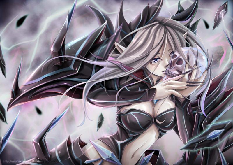 vanguard yggdrasil maiden elaine - photo #22