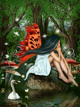 fairy elyse