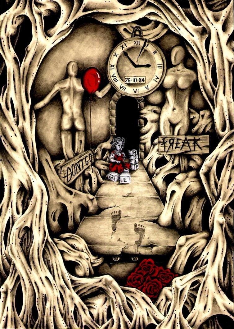 Enter My Mind by devouredex