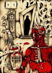 Devoured Mortality by devouredex