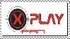 X-Play fan stamp by midnightclubx