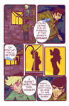 Moonlit Brew: Chapter 1 Page 23