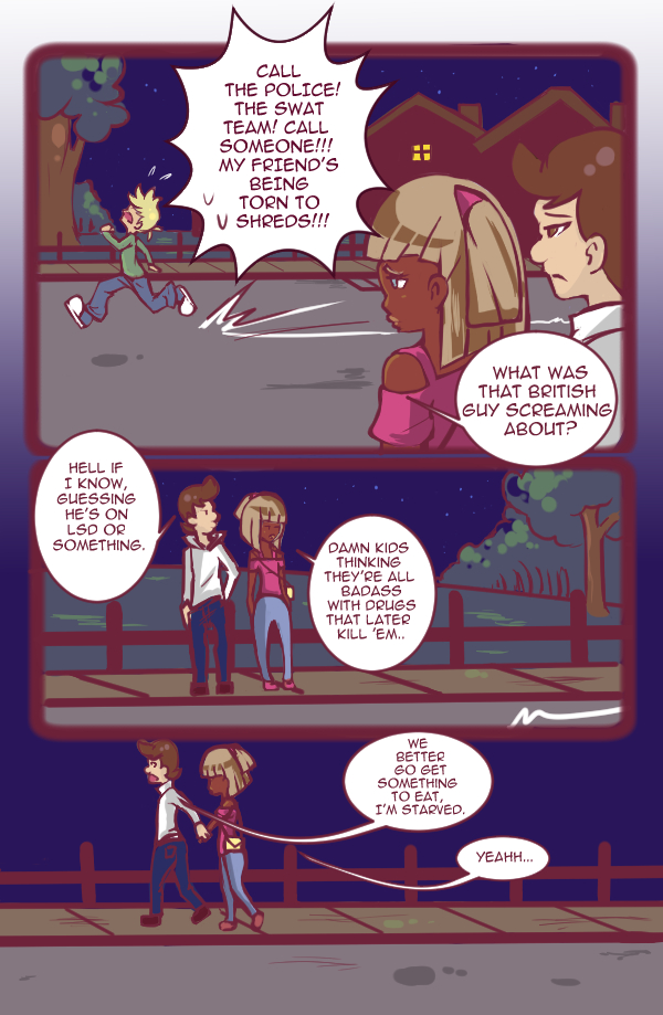 Chapter 1 Page 33 {END}