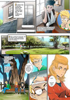 Moonlit Brew: Chapter 2 Page 1 by midnightclubx
