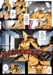 Moonlit Brew: Chapter 2 Page 17 by midnightclubx