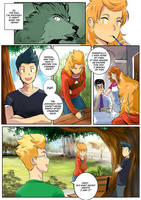 Moonlit Brew: Chapter 2 Page 21 by midnightclubx
