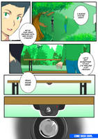 Moonlit Brew: Chapter 2 Page 27 [END OF CHAPTER] by midnightclubx