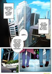 Moonlit Brew: Chapter 3 Page 1