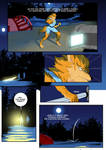 Moonlit Brew: Chapter 4 Page 13