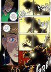 Moonlit Brew: Chapter 1 Remake Page 22