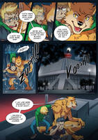 Moonlit Brew: Chapter 4 Page 26
