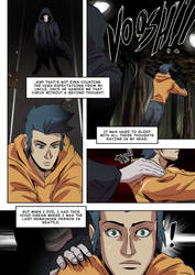 Moonlit Brew: Chapter 5 Page 2 by midnightclubx