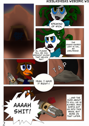 ACES: Chapter 1 Page 2 by midnightclubx