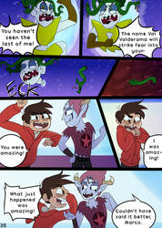 Tom Is A Force Of Evil - Chapter 1 Page 36 by midnightclubx