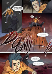 Moonlit Brew: Chapter 5 Page 5 by midnightclubx