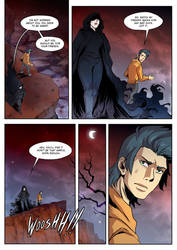 Moonlit Brew: Chapter 5 Page 6 by midnightclubx