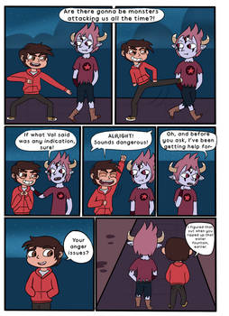 Tom Is A Force Of Evil - Chapter 1 Page 38
