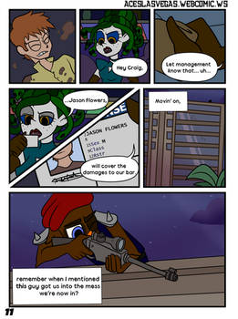 ACES: Chapter 1 Page 11