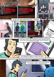 Moonlit Brew: Chapter 5 Page 21 by midnightclubx