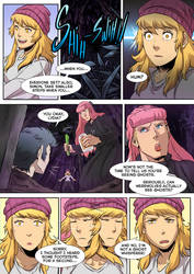 Moonlit Brew: Chapter 5 Page 32