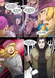 Moonlit Brew: Chapter 5 Page 35