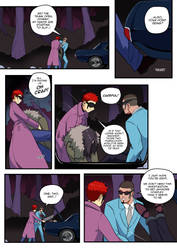 Moonlit Brew: Chapter 5 Page 45