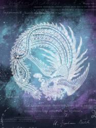 Astral Phoenix II by astralXphoenix