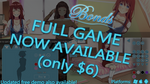 Full version of Bonds available (PC/Mac/Android) by Kendrian