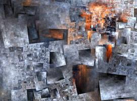Concrete Jungle by typologic