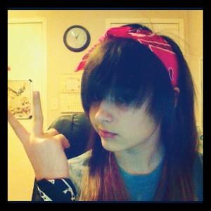 sceneotakugirl's Profile Picture