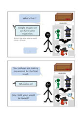 When You Create A Story - Page 41 by call-is-on