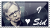 I love Sid stamp by Euratsa