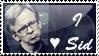 I love Sid stamp by Euratsa