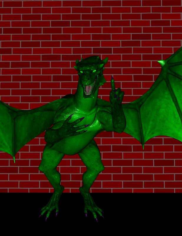 Dragons Part 22 by foxyalex12