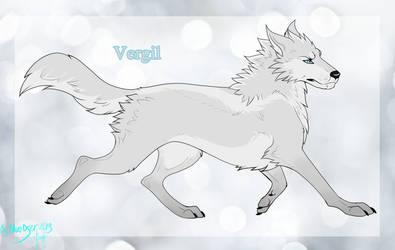 VERGIL (DMC) by Bloodjer