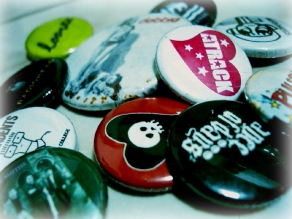 buttons by imprevisivel